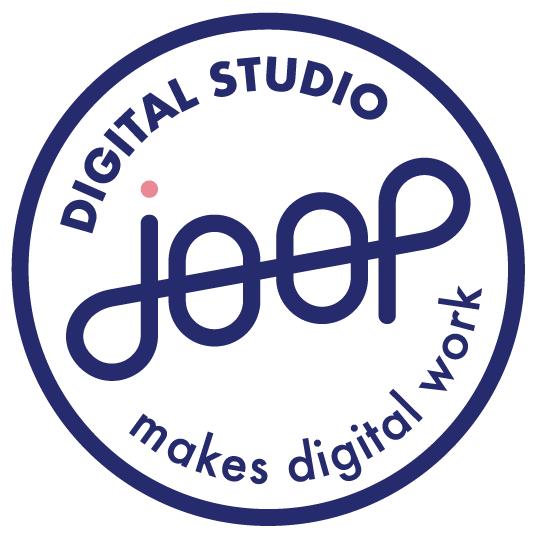 JOOP digital studio