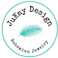 JuKay Design Bohemian jewelry