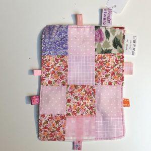 labeldoekje patchwork