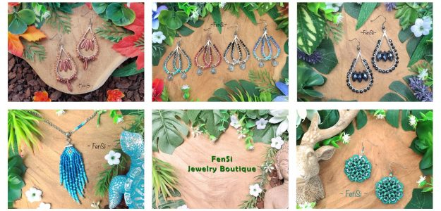 FenSi Jewelry Boutique