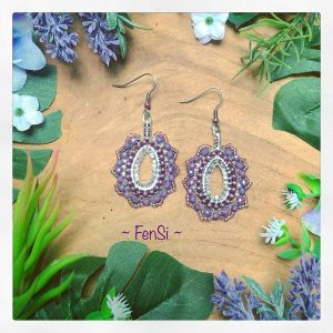 fensi jewelry boutique earrings sieraden oorbellen fensi fenneke smouter bead weaving miyuki