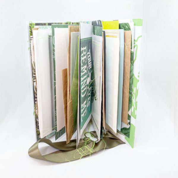 moodbook-journal-boekje-handgemaakt-groen-groot