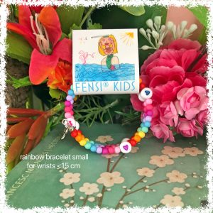 shop beautiful kids bracelets at FenSi Jewelry Boutique. All jewelry is handmade with love by Fenneke Smouter. fancy fensi kinder sieraden.