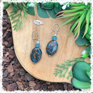 Shop Sterling Silver 925 earrings @ Fensi jewelry boutique. Handmade by fenneke Smouter fancy sieraden oorbellen fashionista miyuki beads