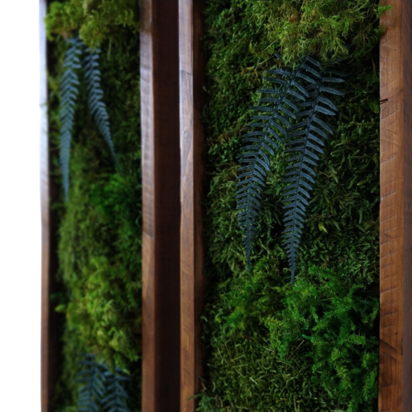 verticale tuin modulair